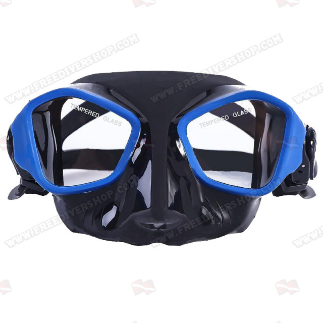 WaterWay Spartan Mask