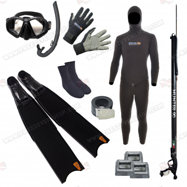 Spearfishing Pro Bundle