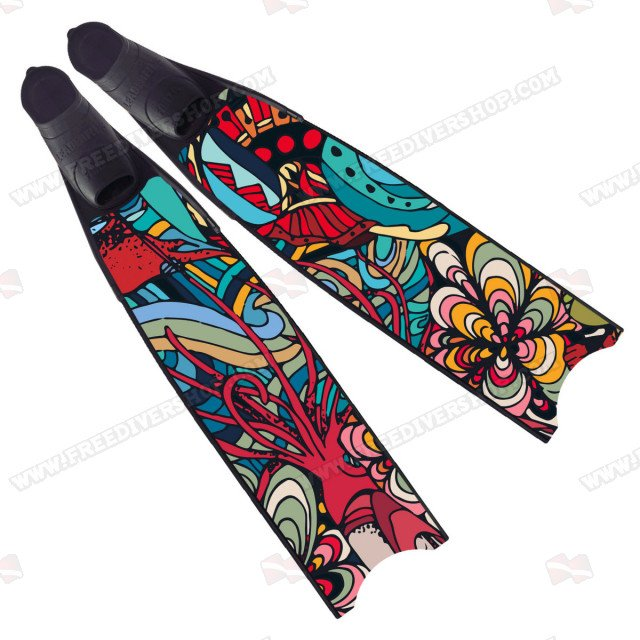 Leaderfins Water Life Fins - Limited Edition