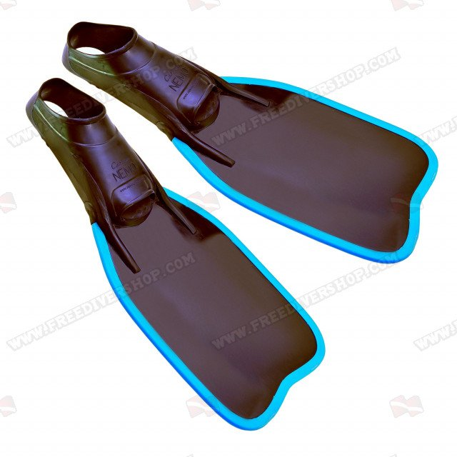 WaterWay V2 Nemo Rugby Fins