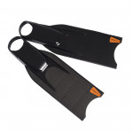 Leaderfins Saver Rapid Carbon Fins + Socks