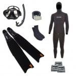 Freediving Essentials Bundle