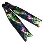 Leaderfins Electric Flow Fins - Limited Edition