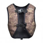 Divein Heavy 8 Camouflage Weight Vest