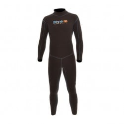 Divein One-Piece Shorty - Tailor Made Wetsuit