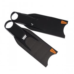 Leaderfins Saver Carbon Junior Fins + Socks