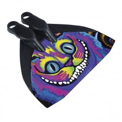 Cheshire Cat - Limited Edition Monofin