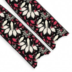 Leaderfins Floral Blades - Limited Edition
