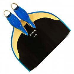 WaterWay Freediving O-Type Glide Monofin