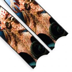 Leaderfins Octopus Blades - Limited Edition