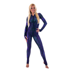 SlipIns Plum Gorgeous Dive/Surf Skin