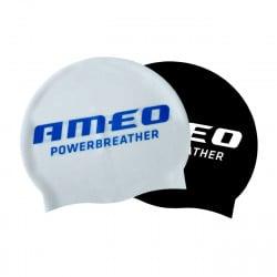 AMEO Silicone Swimming Cap