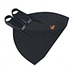 Leaderfins Carbon Sport Monofin + Socks