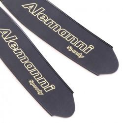 Alemanni Speedy Black Blades