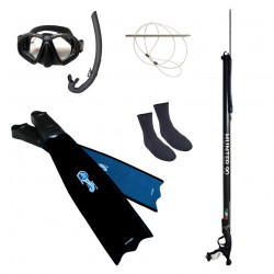 Spearfishing Power Kit