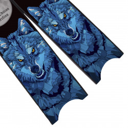 Leaderfins Werewolf Blades - Limited Edition