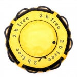 2BFREE Marine Yellow Freediving Buoy