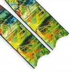 Leaderfins Canvas Blades - Limited Edition