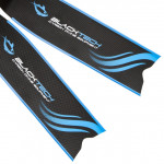BlackTech Deep Carbon Blades