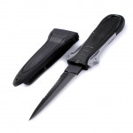Divein Edge Stainless Steel Dive Knife