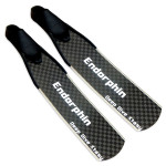 Deep Dive Xtasy Endorphin Carbon Fins