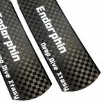 Deep Dive Xtasy Endorphin Carbon Blades