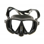 Leaderfins Frameless L-2 Mask