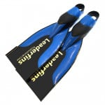 Leaderfins Saver Rocket Professional Carbon Fins + Socks