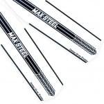 Deep Dive Xtasy Max Steel White Blades