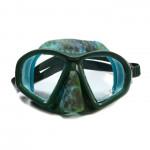 Divein Predator Green Mask