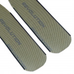 Deep Dive Xtasy Revolution Carbon Kevlar Blades