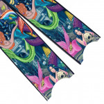 Leaderfins Underwater World Blades - Limited Edition