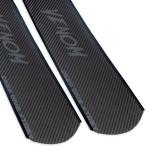 Deep Dive Xtasy Venom Carbon Blades