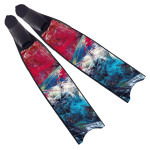Leaderfins Winter Flow Fins - Limited Edition