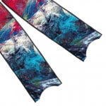 Leaderfins Winter Flow Blades - Limited Edition
