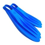 Rubber Power Swimming Fins