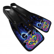 Leaderfins UW Games Cheshire Cat Fins - Limited Edition