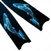 Leaderfins Creature of The Deep Blades - Limited Edition