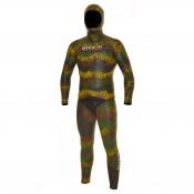 Divein Lissico Smoothskin Camouflage Wetsuit