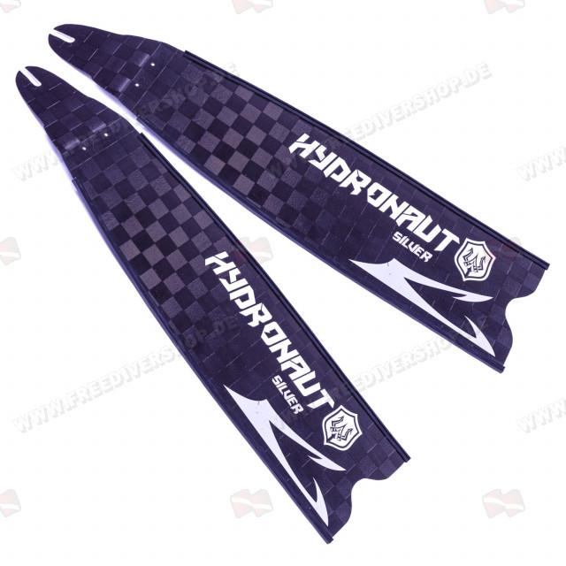 Hydronaut Silver Carbon Blades