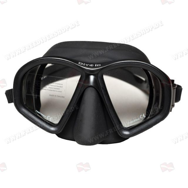 Divein Explorer Mask