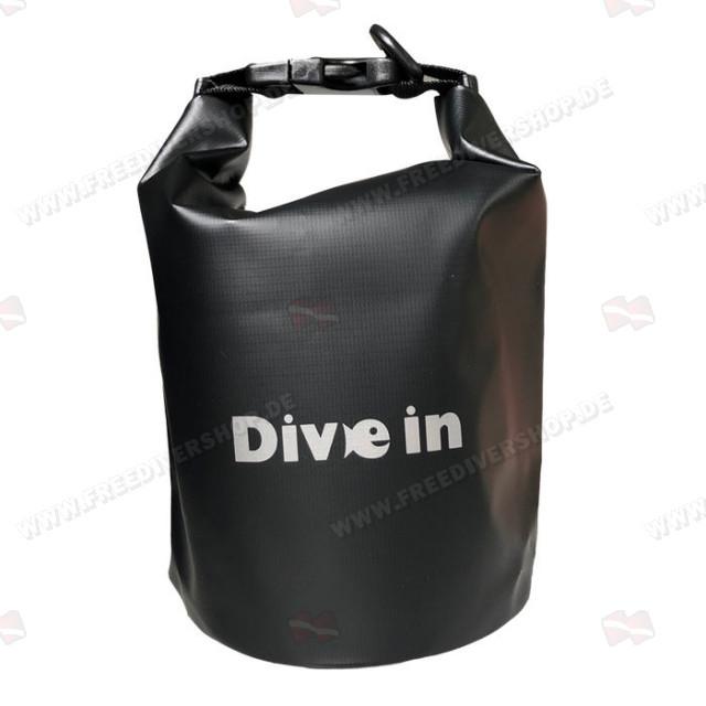 Divein 2L Dry Tube
