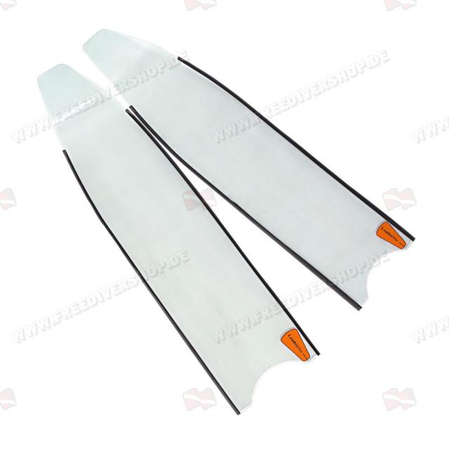 Leaderfins Wave Ice Fin Blades