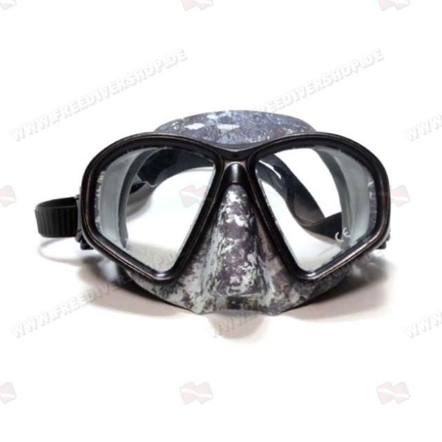 Divein Predator Grey Mask