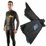 Freediver Bi-Fins Set