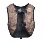 Divein Heavy 8 Camouflage Weight Vest