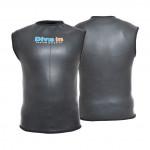 Divein Black Smoothskin Dive Vest