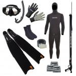 Spearfishing Pro Bundle