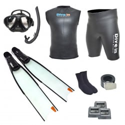 Freediving Pro Kit