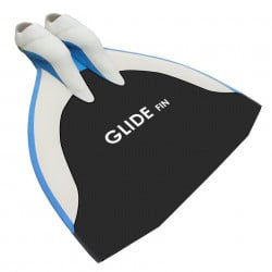 WaterWay Finswimming Glide Monofin Carbon